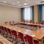 Foto de Courtyard by Marriott Zurich Nord