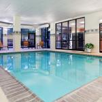 Courtyard by Marriott Knoxville Airport Alcoa Foto