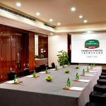 Courtyard by Marriott Shanghai Pudong Foto