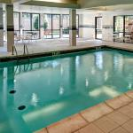 Photo de Courtyard by Marriott Texarkana