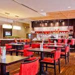 Courtyard by Marriott Charlotte Airport Foto