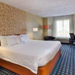 Photo de Fairfield Inn Ann Arbor