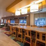 Bilde fra Fairfield Inn & Suites Dallas Lewisville