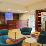 Photo de Fairfield Inn & Suites Lexington Berea