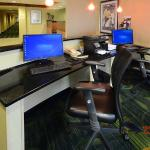 Photo de Fairfield Inn & Suites Hopewell