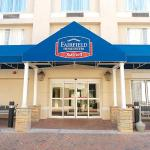 Fairfield Inn & Suites Atlanta Buckhead Foto