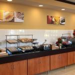 Fairfield Inn & Suites Minneapolis St. Paul/Roseville Foto