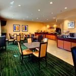 Fairfield Inn St. Petersburg Clearwater Foto