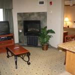 Homewood Suites by Hilton Columbus Airport Foto