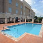 Photo de Hampton Inn Seguin