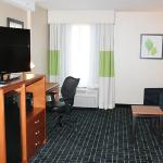 Fairfield Inn & Suites Anaheim Buena Park/Disney North Foto