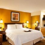 Hampton Inn St Louis/Chesterfield Foto