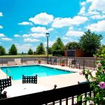 Hampton Inn Greenville / Simpsonville