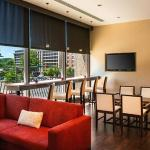 Photo de Crystal City Marriott at Reagan National Airport