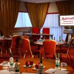 Marriott Edinburgh Foto