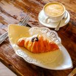 Mediterraneo Ristorante at 9 West is our only branch open for breakfast, from 7:30am.