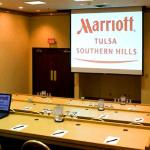 Photo of Marriott Tulsa Hotel Southern Hills