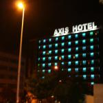 Axis Porto Business & Spa Hotel Foto
