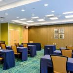 SpringHill Suites Hagerstownの写真