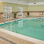 SpringHill Suites Prince Frederick Foto
