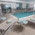 SpringHill Suites by Marriott Florence Foto