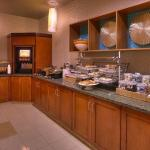 Foto de SpringHill Suites by Marriott Cedar City