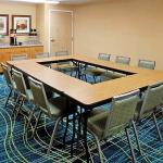 Photo of SpringHill Suites Dallas Arlington North