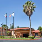 Photo of Crowne Plaza Silicon Valley North/Union City