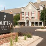 Country Inn & Suites By Carlson, Madison Foto