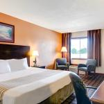 Econo Lodge Sharon resmi