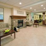 Photo de Holiday Inn Express Hotel & Suites White River Junction