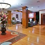 Holiday Inn Express Hotel & Suites Dallas-Addison Foto