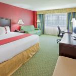 Photo de Holiday Inn Washington College Park