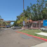 Motel 6 San Diego Mission Valley East