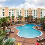 Foto di Holiday Inn Resort Orlando-Lake Buena Vista