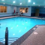 Foto de Holiday Inn Express Hotel & Suites Rochester