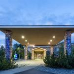 Photo of Holiday Inn Express Anchorage