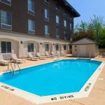 Foto di Holiday Inn Express Langhorne-Oxford Valley