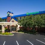 Holiday Inn Express Frazer / Malvern Foto