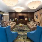 Photo de Holiday Inn Express Hotel & Suites The Woodlands