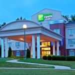 صورة فوتوغرافية لـ ‪Holiday Inn Express Suites Elizabethtown‬