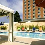 Foto di Courtyard by Marriott Los Angeles Westside