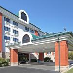 Photo de Holiday Inn Express Branson - Green Mountain Drive