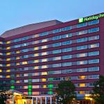 Photo de Holiday Inn & Suites Chicago O'Hare Rosemont