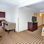 Holiday Inn Express Hotel & Suites Byron Foto