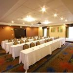Foto de Holiday Inn Express Hotel & Suites Chicago-Algonquin
