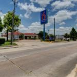 Motel 6 Houston - Hobby TX
