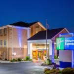 Photo of Holiday Inn Express Winston-Salem