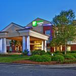 Holiday Inn Express & Suites Dublin