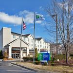 Foto de Holiday Inn Express Chapel Hill